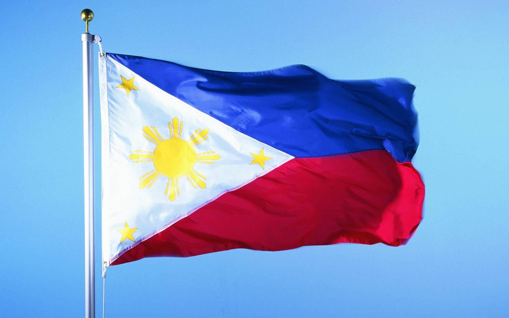 filipin flag