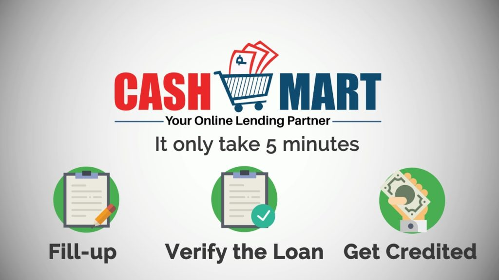 Cash Mart Loan Review — Online Personal Loan