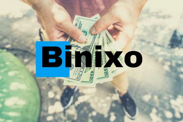 Fast cash loans from Binixo.ph — CashPaydayGo