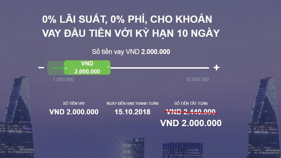 Cashwagon Vietnam — Vay Tiền Nhanh
