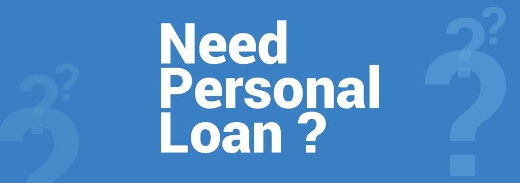 Online Personal Loan — Borrow Money Fast
